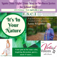 Ignite your Light - Your way to Wellness Series for School Staff